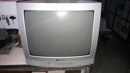 Televisão 20 polegadas com conversor