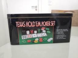 Kit completo para Poker