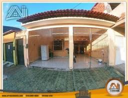 Casa No Bairro Henrique Jorge