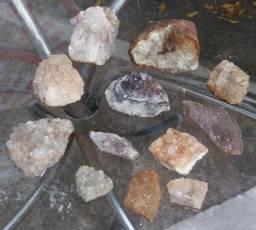 Coleção de Pedras Preciosas