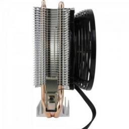 Cooler CPU AeroCool Verkho 2 - Loja Fgtec Informática