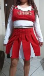 Fantasia Cheerleader