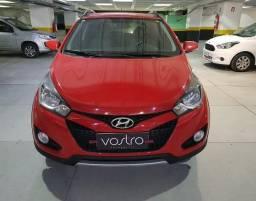 Hyundai/ hb20 X 1.6 premium automático - 2014