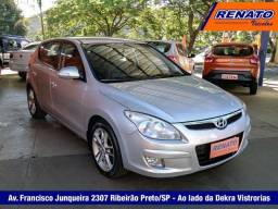 Hyundai I30 2.0 GLS Top de Linha Automático, Couro, Rodas Esportivas Originais - 2009/2010 - 2010