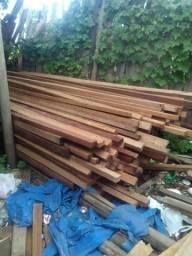 Vende se madeira
