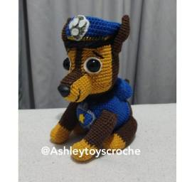Chase patrulha canina