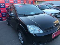 Ford Fiesta Sedan 1.6 (Flex) 2006/2007