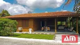 Vende-se casa em condomínio na cidade de Gravatá. RF 468