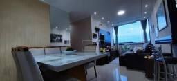 Apartamento com 3 quartos à venda, 78 m² por R$ 320.000 - Praia das Gaivotas - Vila Velha/