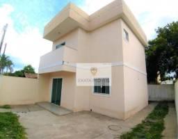 Casa independente 3 quartos, á 50m da Rodovia Amaral Peixoto/ Rio das Ostras!