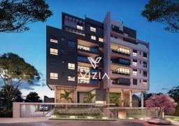 Apartamento à venda, 102 m² por R$ 987.020,00 - Alto da Rua XV - Curitiba/PR