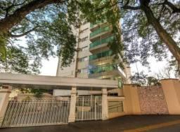 Amplo Apartamento Alto-Padrão, 2 Suítes e 1 Quarto, no Centro de Foz do Iguaçu!