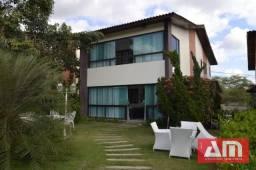 Título do anúncio: Casa com 2 pavimentos mobiliada, 5 dormitórios à venda, 290 m² por R$ 750.000 - Gravatá/PE