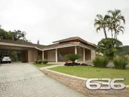 Casa à venda com 3 dormitórios em Glória, Joinville cod:01028844