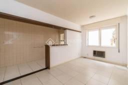 Apartamento para alugar com 1 dormitórios em Higienópolis, Porto alegre cod:283480