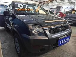 Ford EcoSport Ecosport XLT 2.0 16V (Aut) GASOLINA AUTOMÁTIC