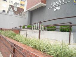 Apartamento à venda com 1 dormitórios em São francisco, Curitiba cod:TERC.022