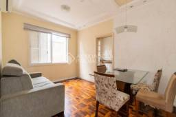 Apartamento para alugar com 2 dormitórios em Floresta, Porto alegre cod:271938
