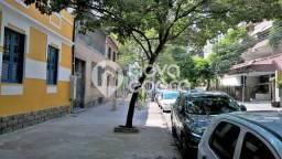 Terreno à venda em Botafogo, Rio de janeiro cod:AP0TR13058