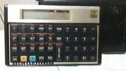 Calculadora financeira hp12 Gold