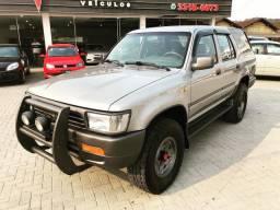 Hilux SW4 2.8 diesel 4x4