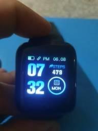 Relógio Smart Watch FIT PRO