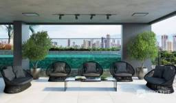 Apartamento com 3 dormitórios à venda, 90 m² por R$ 519.750,00 - Miramar - João Pessoa/PB