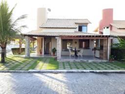 Linda casa de Cond/frente a Praia Sarney