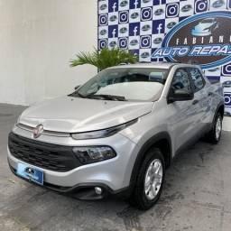 Fiat toro endurence 1.8 - flex - 2019 - novíssimo - 2019