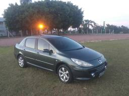 Peugeout 307 Presence 1.6 Manual - 2009