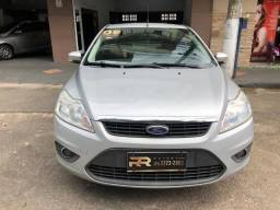 Ford Focus Sedan 2.0 Glx 2009 - 2009