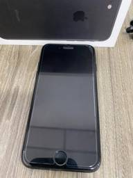 IPhone 7 128 giga preto