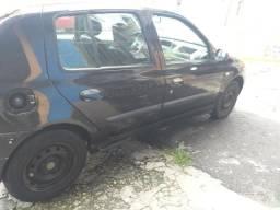 Vende-se esse carro interessado entre em ctt. - 2008