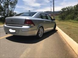 Vendo ou Troco Vectra Elite 2.4 2006 - 2006