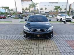 Corolla 2.0 xei automático - 2013