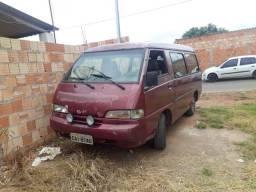 8.000$ Vendo ou troco em agio de carro novo H100 ano 95 - 1995
