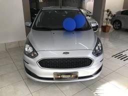 Ford Ka 2018/19 - 2019