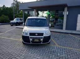 Fiat Doblò 2016/2017 1.8 Essence 7L Flex 4P Manual - 2016