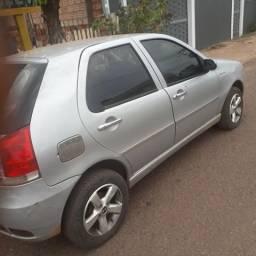 Vendo Carro Palio - 2009
