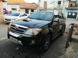 Hilux sw4 2006 completa 70mil
