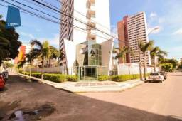 Apartamento à venda, 104 m² por R$ 800.000,00 - Meireles - Fortaleza/CE