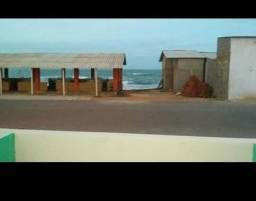 Casa de praia beira mar tibau rn