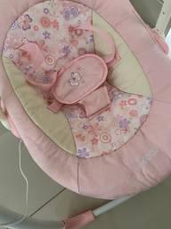 Cadeira elétrica infantil