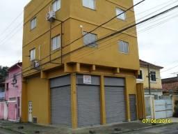 Título do anúncio: Alugo sala - centro Nova Iguaçu RJ