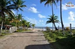 Terreno a 100 metros da praia da Paixao - Prado BA
