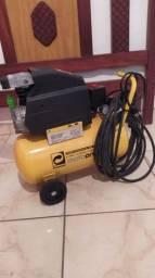 Compressor de Ar Pressure 900,00