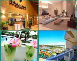 Caldas Novas Resort ilhas