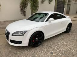 Audi tt tfsi coupe
