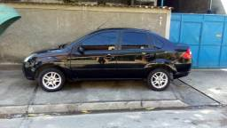 Fiesta 2007/08