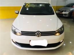 Volkswagen Voyage trend 1.6 _ entrada apartir 6.500 + mensais 509,00